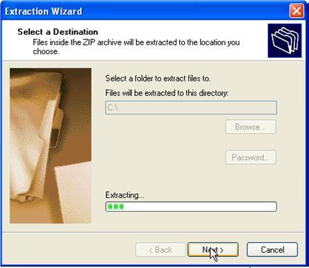 instal p maper1